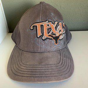 Top Of World Texas Longhorns NCAA Baseball Hat OS